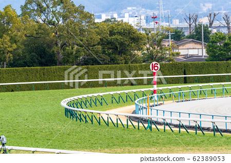 Racetrack 1 corner 62389053