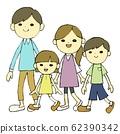 가족 (그린) 62390342