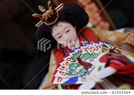 Hina dolls 62403484