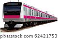 Commuter train-2 62421753