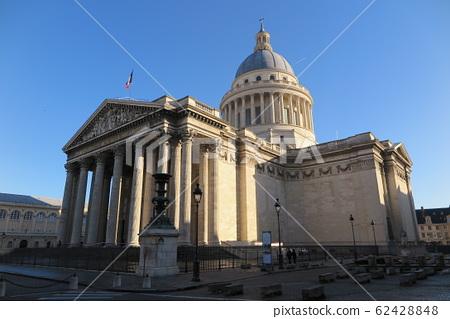 沉睡的英雄神殿,巴黎萬神殿 62428848