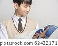 학생 학교 교복 62432171