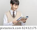 학생 학교 교복 62432175