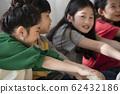 아동 우정 놀이 62432186