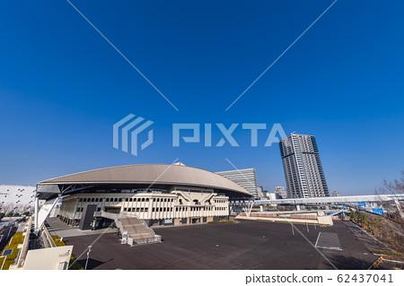 有明體育館景觀 62437041