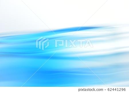 블루 계열의 그라데이션 배경 라인 추상 배경 62441296