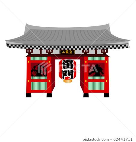 Sensoji temple 62441711