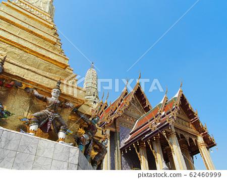Wat Phra Keo 62460999