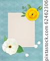 論文的背景與春天的花朵蒙太奇 62462306