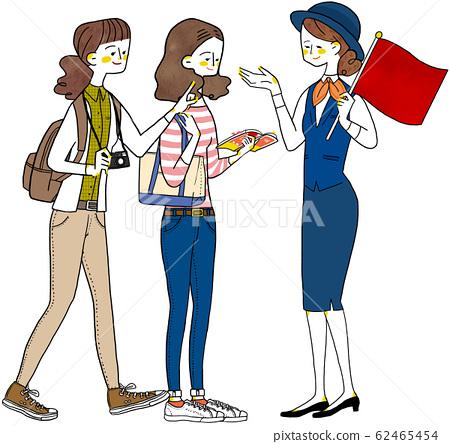旅行女人朋友指南 62465454