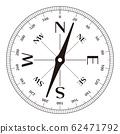 指南针 62471792