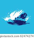 賽艇比賽 62474274
