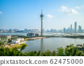 scenery of macau at west bay lake in china 62475000