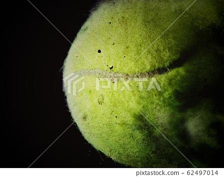 臟網球的特寫 62497014
