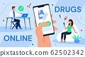 Online Drugs Order Service via Mobile Application 62502342