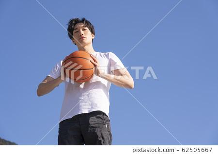 스포츠 남자 활기차다 62505667