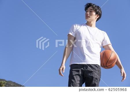 스포츠 남자 활기차다 62505968