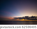 Sunset sunset Waikiki Hawaii perming stock Photos-photolibrary 62506405
