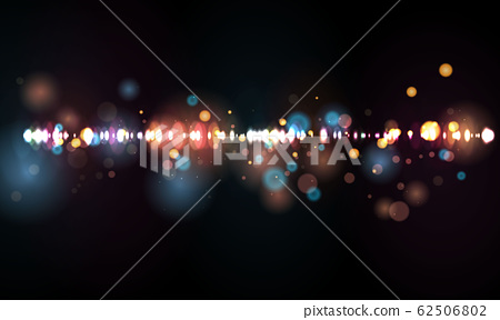 abstract blurred light element that can be used 62506802