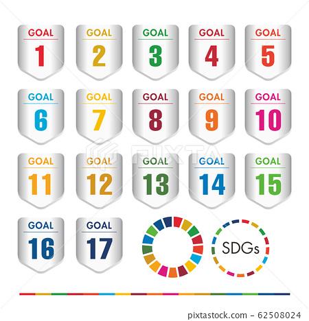 SDGs圖片 62508024