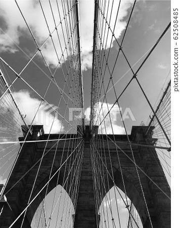 New York Brooklyn Bridge 62508485