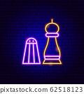 Salt Pepper Neon Sign 62518123