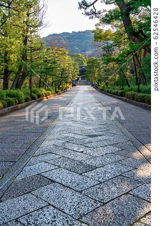 오오타니 조묘 참배 교토시 히가시야마 구 62546428
