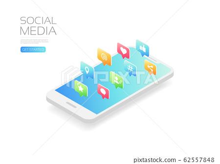 social media 62557848