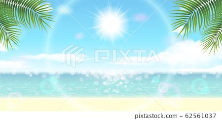 Beautiful summer resort 62561037
