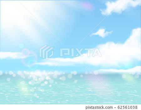 Beautiful summer resort 62561038
