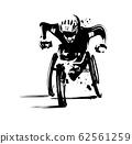 輪椅馬拉松 62561259