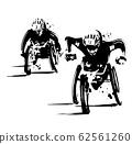 輪椅馬拉松 62561260