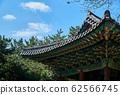 Korean traditional buildings 62566745