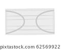 Mask illustration 62569922