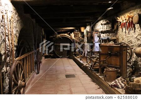 Meteora Monastery 62588010