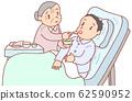 Geriatric care 62590952