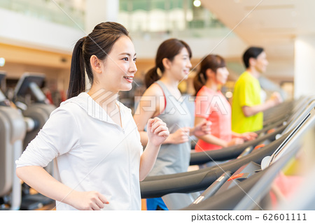 一個健身房 62601111