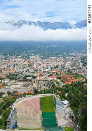 Bergisel ski jumping, Innsbruck 62606345
