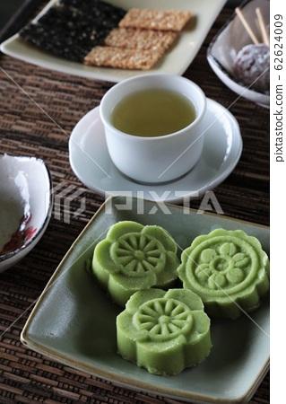 台灣茶和糖果(台灣,9分鐘) 62624009