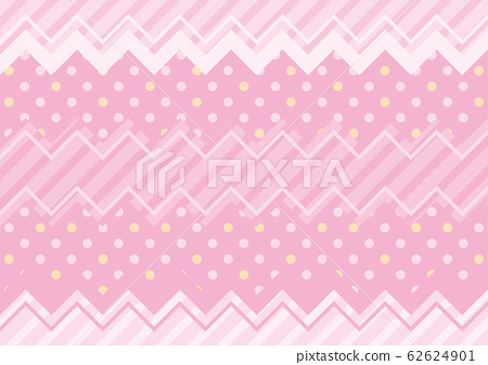 Cute Pastel Color Background With Pop Stock Illustration 62624901 Pixta