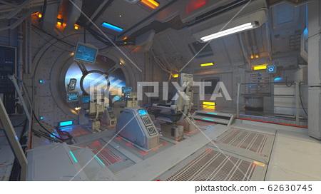 太空飛船 62630745