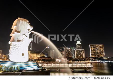 Singapore - Aug 23, 2019 62638335