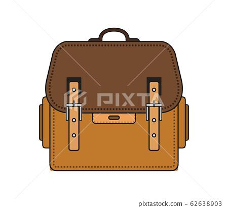 job bag icon 62638903