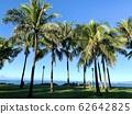 [Hawaii] Walk around Waikiki Beach 62642825