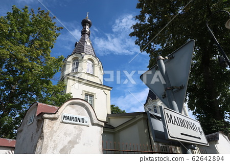 特拉凯圣玛丽教堂 62642894