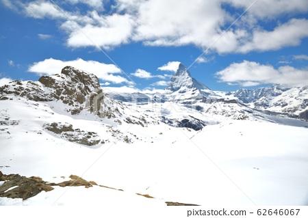 Matterhorn 62646067