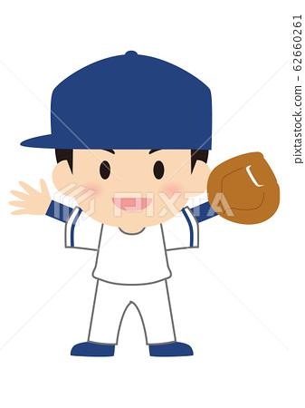 야구 퍼스트 62660261