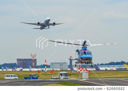 AgustaWestland AW139 of Chiba Police 62660882