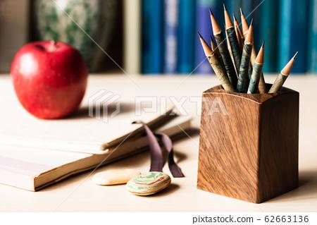一支鉛筆 62663136