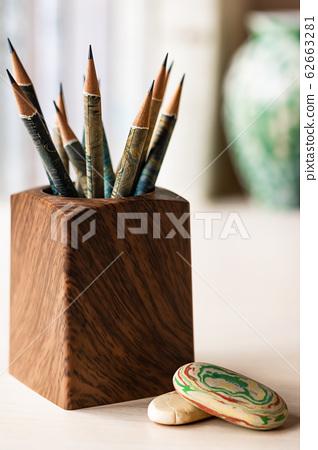 一支鉛筆 62663281